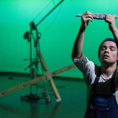 Academie voor Theater en dans | Urland | Robert van der Ree photography | theaterfotografie | theater photography | theatre photography