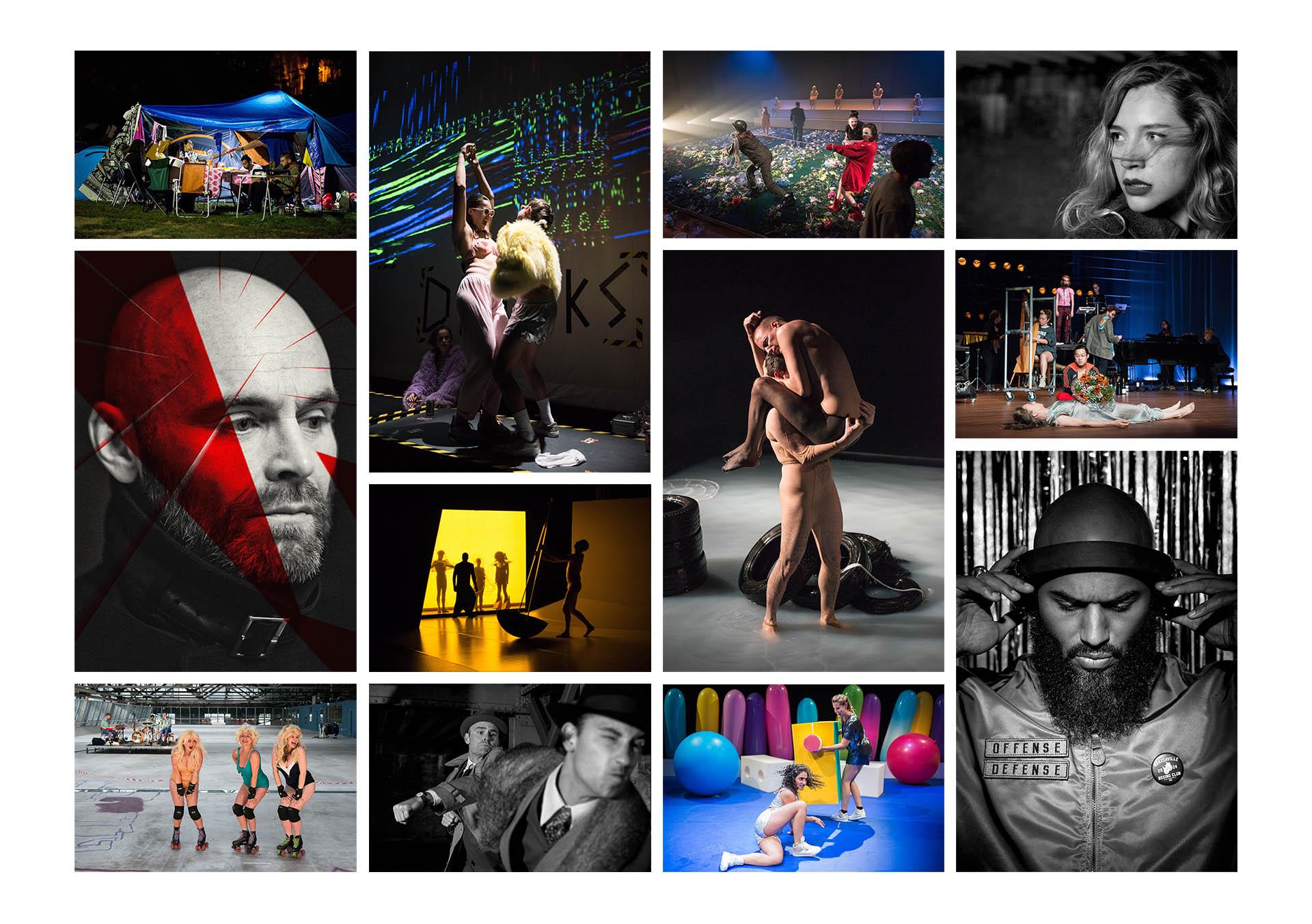 Robert van der Ree - Photography by Acting